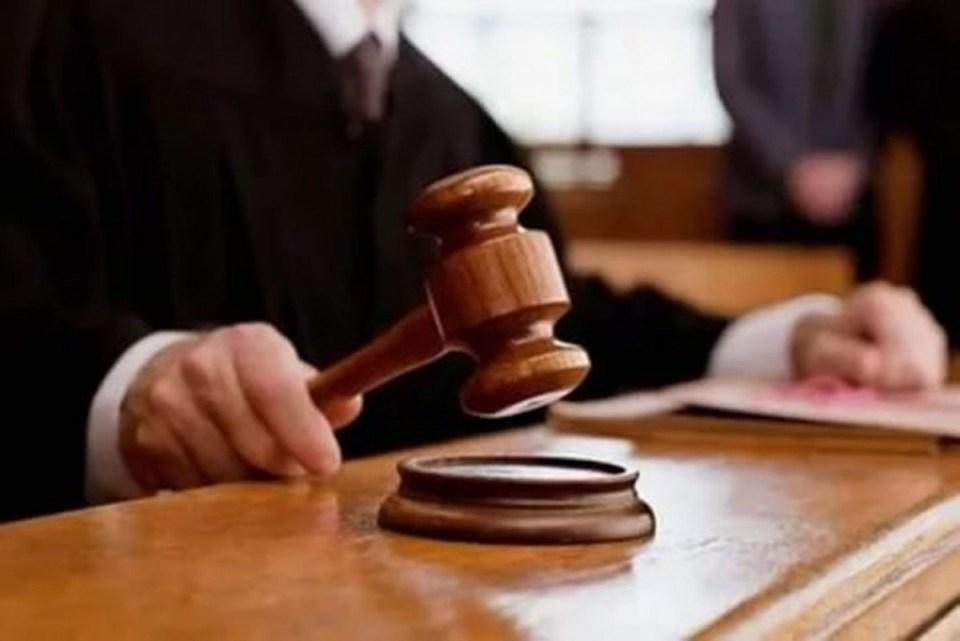 Elogio del giudice – La Discussione